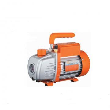 TOKYO KEIKI SQP321-21-10-6-86CCC-18 Triple Vane Pump