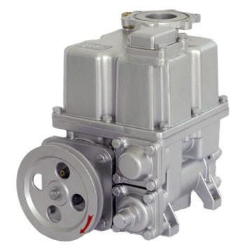 TOKYO KEIKI SQP432-38-30-14-86CCC-18 Triple Vane Pump