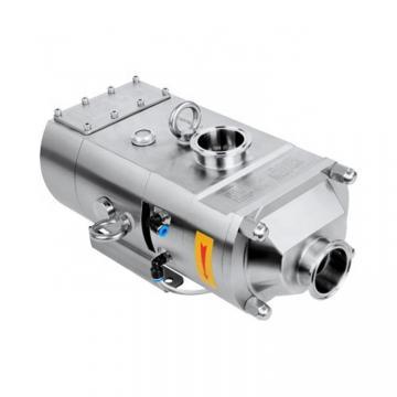 TOKYO KEIKI SQP432-38-30-10-86CCC-18 Triple Vane Pump