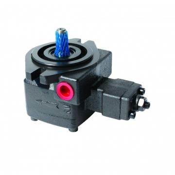 TOKYO KEIKI P16V-RS-11-CMC-10-J Piston Pump P*V Series