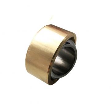 0.563 Inch | 14.3 Millimeter x 0.813 Inch | 20.65 Millimeter x 0.75 Inch | 19.05 Millimeter  IKO BHA912ZOH  Needle Non Thrust Roller Bearings