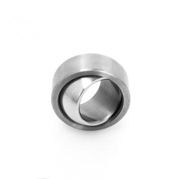 80 mm x 170 mm x 58 mm  FAG NUP2316-E-TVP2  Cylindrical Roller Bearings