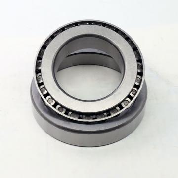 0.375 Inch   9.525 Millimeter x 0.563 Inch   14.3 Millimeter x 0.5 Inch   12.7 Millimeter  IKO YB68/MF3  Needle Non Thrust Roller Bearings