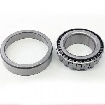 0.313 Inch | 7.95 Millimeter x 0.5 Inch | 12.7 Millimeter x 0.312 Inch | 7.925 Millimeter  IKO YB55/MF3  Needle Non Thrust Roller Bearings